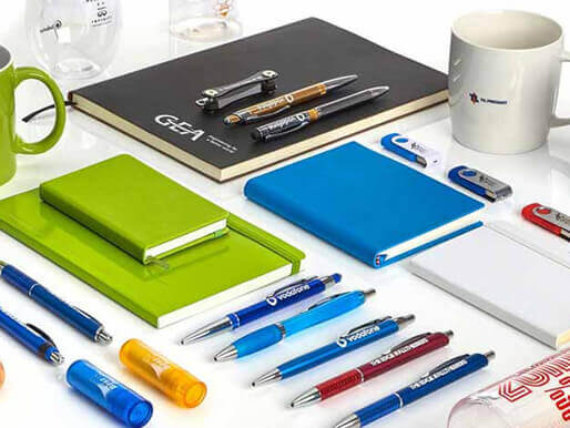 Gift and Promotional Items in Dubai