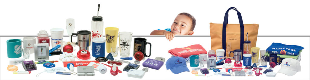 Promotional Items in Dubai
