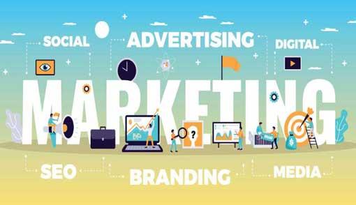 Digital Marketing agency in Dubai,UAE
