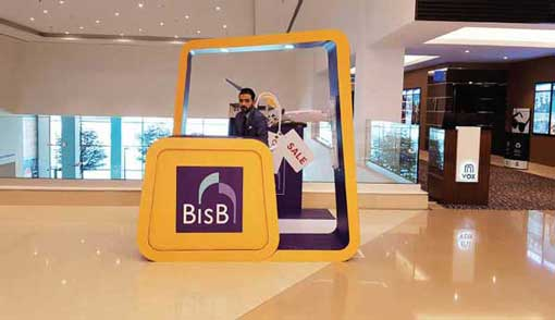 Display Stands Manufacturers in Dubai