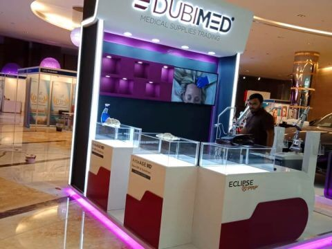 Display Stands & Promotional Items in Dubai