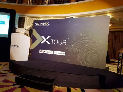 Event Production in UAE