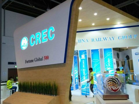 Exhibition Stands in UAE