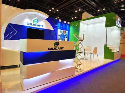 Exhibition Stands makers